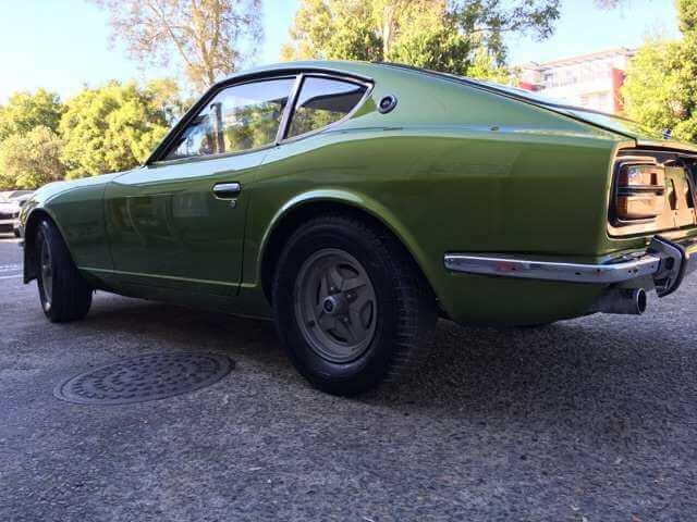 Car-restoration-240z